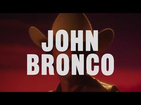 John Bronco -- Teaser