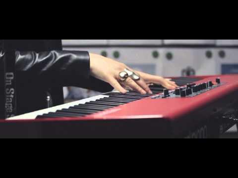 "Audrey Assad - ""You Speak"" (Live at RELEVANT)"