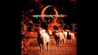a perfect circle - Passive *Vinyl*
