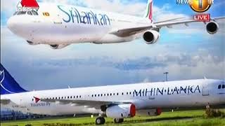 News 1st: Prime Time Sinhala News - 7 PM | (19-08-2018) Thumbnail