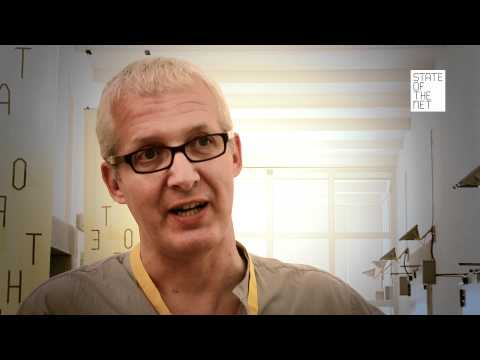 Euan Semple | interview | State of the Net 2012