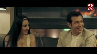 أبو البنات | الدكتور حاتم يوصي فارس على صافيناز