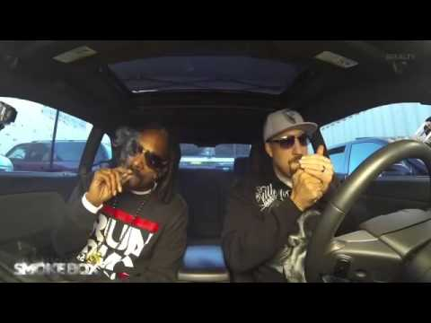 B-real - Smokebox Ft.Snoop Dogg