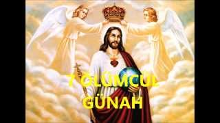 7 Ölümcül Günah-Hıristiyan TV