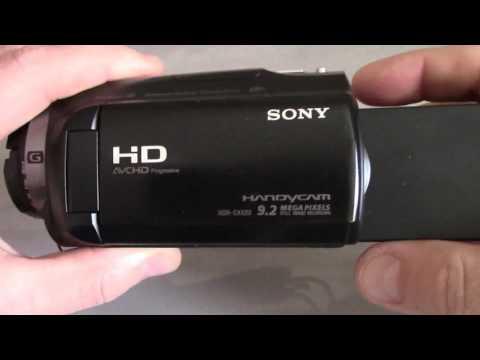 Характеристики видеокамеры как сделать выбор