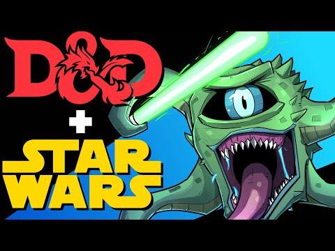 drawing-d&d-and-star-wars-mashups