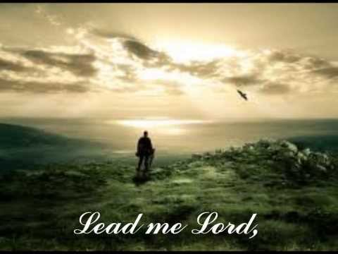 Lead Me Lord by Basil Valdez with Lyrics