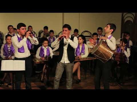Gevush Araqelyan - Concert Live In Armenia Press Building 2016 - ///PART2-KOX PAR///