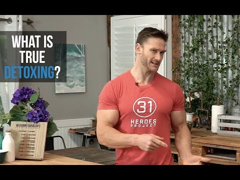 The #1 Key Ingredient To Detoxing & Burning Body Fat