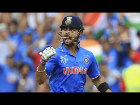 Virat Kohli shatters Ricky Ponting's world record in 3rd T20I against ...