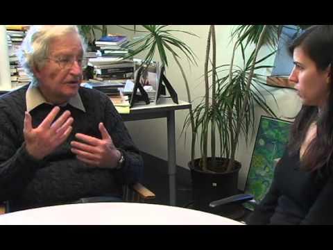 Noam Chomsky on Conspiracy Theories avi