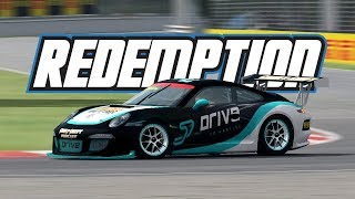 Automobilista: Redemption (Porsche Cup @ Montreal)