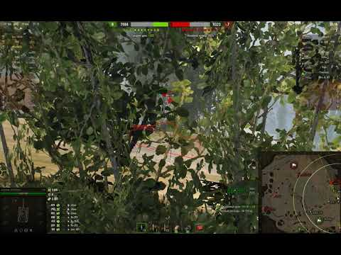 World of Tanks - Мастер на T49