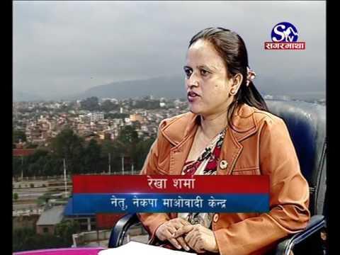 STV Chat with Rekha Sharma