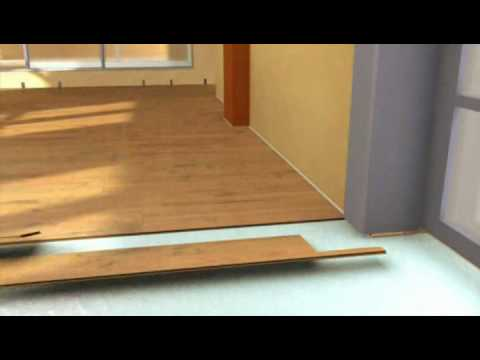 Krono Twin Clic Flooring Youtube