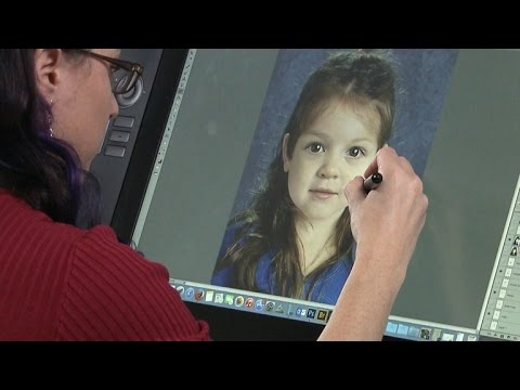 How Forensic Artist Created Baby Doe Image Everyone is Trying to Identify
