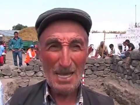 kars arpaçay büyükçatma köyü ermeni vahşeti tanığı murat birdal