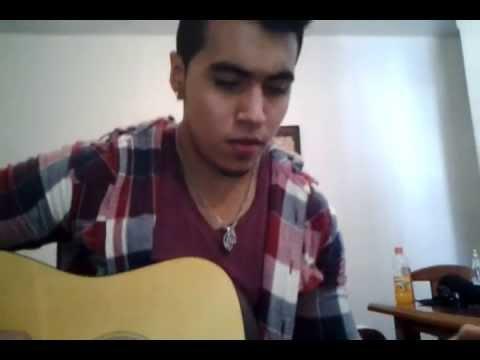 Luan Santana - Sera que é erro meu (COVER) Rodrigo Fernandes