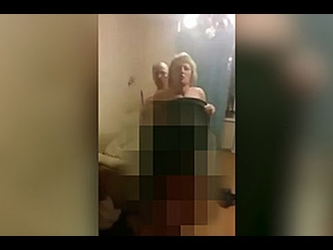 Видео Секс с героями