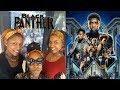 BLACK PANTHER was EPIC! - Movie Vlog - 3B4JOY