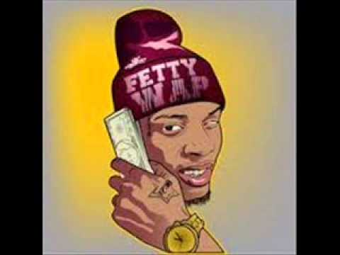 NEW Fetty Wap - D.A.M. (Dats All Me) + Download link