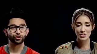 Fernanda Romero & Stefano Vieni - Sin Aliento ( Video Oficial )