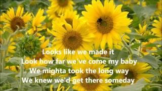 You 39 re Still The One HQ Audio Lyrics Shania Twain