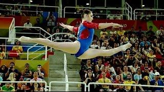 Aliya Mustafina - Alive