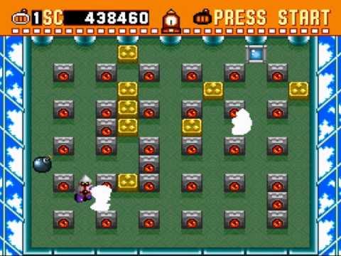 Let's Play Super Bomberman [Final]: The Towers Destruction