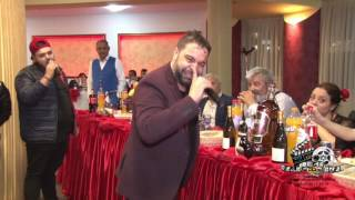 LIVE FLORIN SALAM - MUZICA NOUA MANELE 2017 BUZESCU