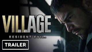 Resident Evil Village - Story Trailer 2 | Resident Evil Showcase