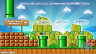 Video Mario Forever 5.08 Walkthrough (Part 1) download MP3, 3GP, MP4, WEBM, AVI, FLV April 2018