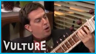 Sing Along with Andy Bernard of