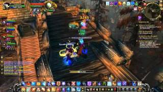 WoW Cataclysm Guide - Shadowfang Keep Heroic