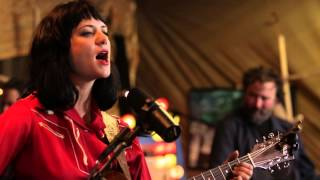 Nikki Lane - Man Up (Live in Nashville, 2014)