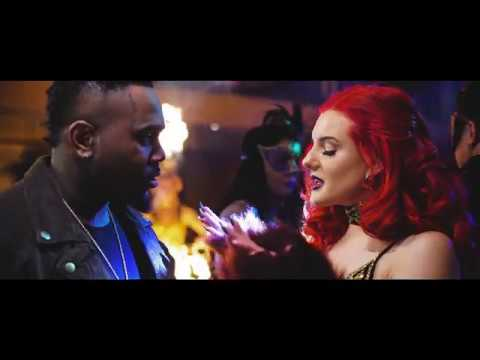 Justina Valentine feat M80 - Crushin on You