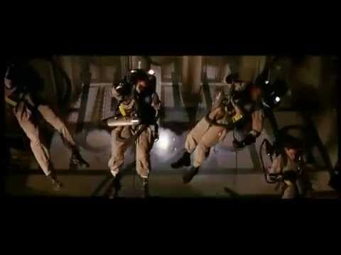 Ghostbusters II - 1989 (Trailer).mp4