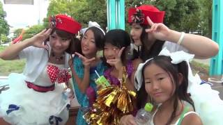 http://bitmovie.net TOKYO IDOL FESTIVAL 2011 〜Eco & Smile〜 2011年...
