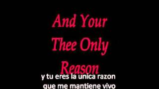 The Only Reason - Puddle Of Mudd
