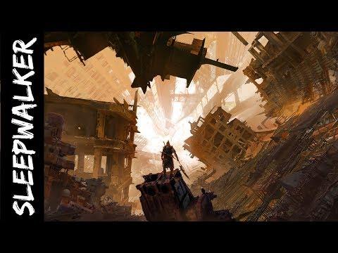 Illenium - Sleepwalker [ Lyrics ] (feat. Joni Fatora)