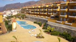 APARTMENT  RENTAL  TENERIFE   АРЕНДА АПАРТАМЕНТОВ  ТЕНЕРИФЕ 0067(Rent an apartment in Tenerife Playa La Arena. The apartments are located 500 meters from the ocean. there is a beach. Apartment is a 2-level, 3-level, ..., 2011-08-23T15:41:07.000Z)