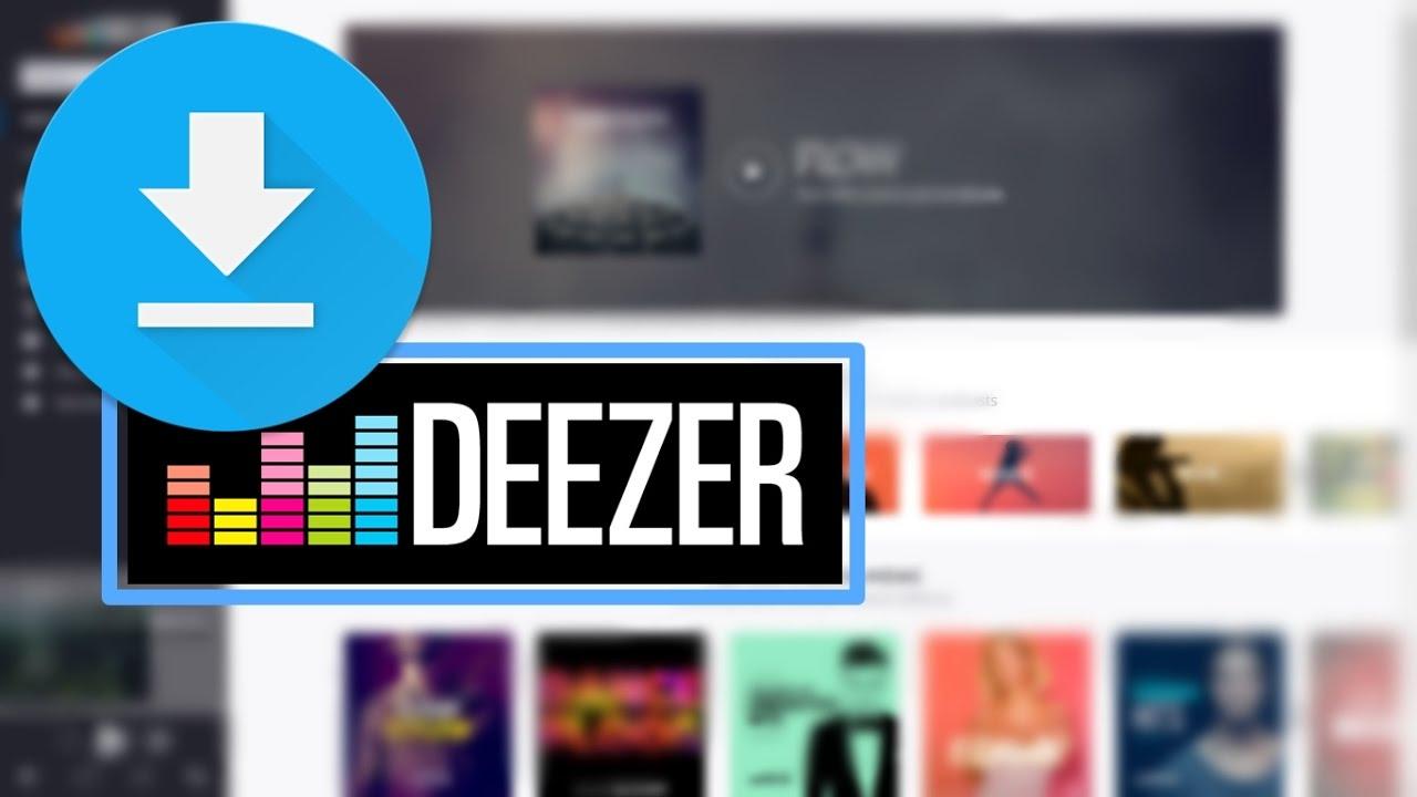musica da deezer online