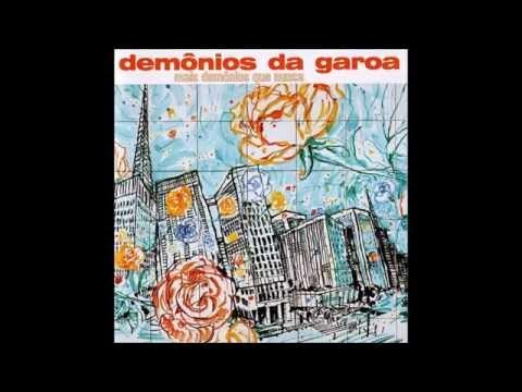 Demônios da Garoa - Samba italiano