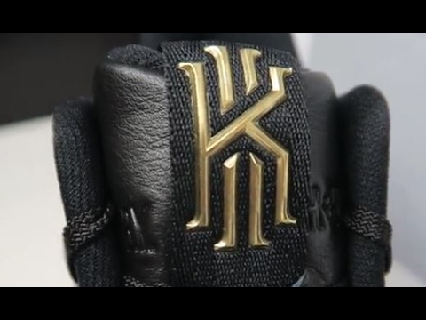 Nike Kyrie 3 BHM Black History Month Sneaker Review