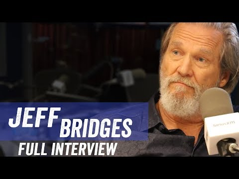 Jeff Bridges - 'The Only Living Boy In New York', Movie Trailers, 'King Kong' - Jim & Sam