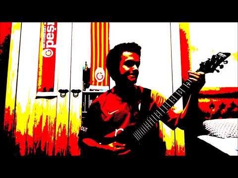 Atkıları Sarı Kırmızı ( Rock Cover)