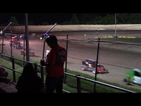 5-26-17 creek county Speedway
