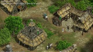 Celtic Kings Rage of War Adventure #7 [Finishing this damn level finally]