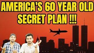 DID AMERICA PLAN THIS 60 YEARS BACK Hindi Urdu TBV Knowledge Truth
