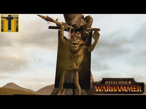 Warhammer: Multiplayer Battle #354 2v2 We Iz Gobbos!